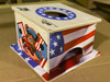 Pro Airmail Box - All Over Print