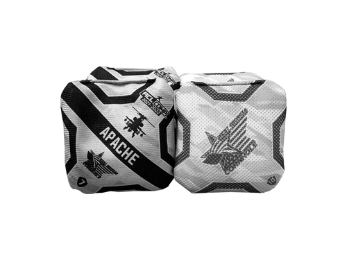 2021/2022 ACL Competitive Approved: Apache Cornhole Bags (Set of 4)
