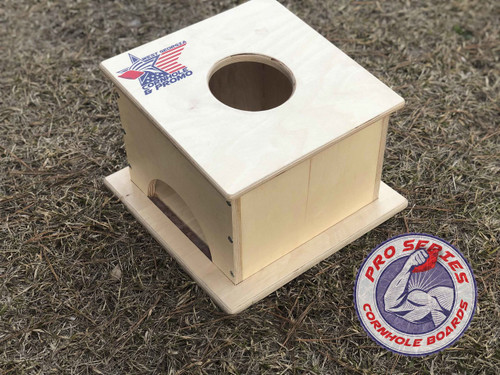 Airmail Classic Cornhole Box