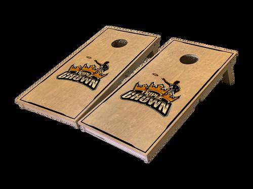 Triple Crown Standard Pro Series Tournament Grade Cornhole Boards