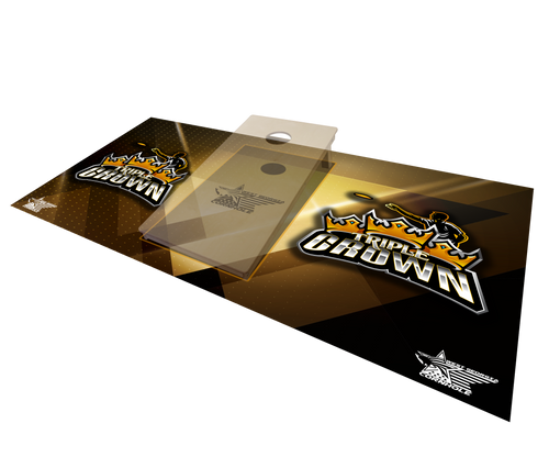 Triple Crown Launch Pad - Single