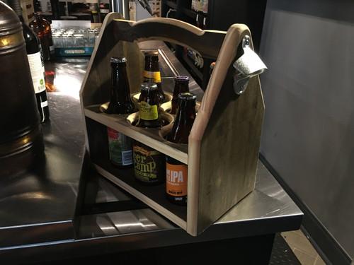 6 Pack Beer Holder Caddy