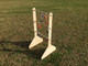 Custom Ladder Ball Set