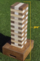 Customizable Giant Tumble Tower