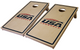 USA Cornhole Pro Series Tournament Grade Cornhole Boards