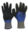 ANSI A4 - Z-GRIP® FULLY NITRILE COATED,  DOUBLE NITRILE BACK COATED GLOVES  ## 4925 ##