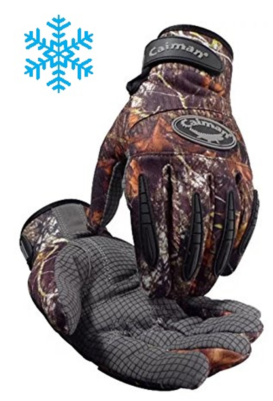 2911 Rhino-Tex™, Heatrac® III - Insulated Glove  ##  2911  ##