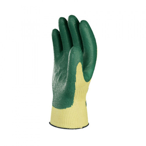 ANSI A3 - ATLAS® Nitrile Palm Coated Cut Resistant Gloves