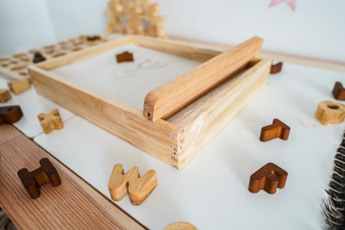 Montessori Sensory & Sand Tray