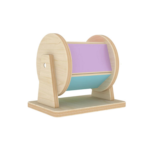 Montesori Titali Spinning Drum