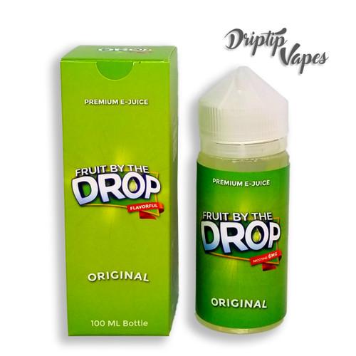 Fruit By The Drop Original E-Liquid 100mL