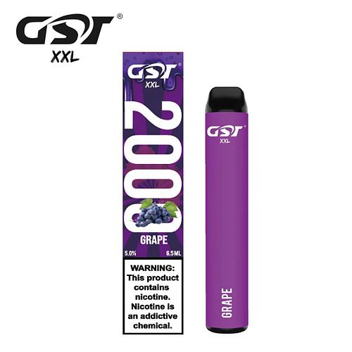 GST XXL Grape