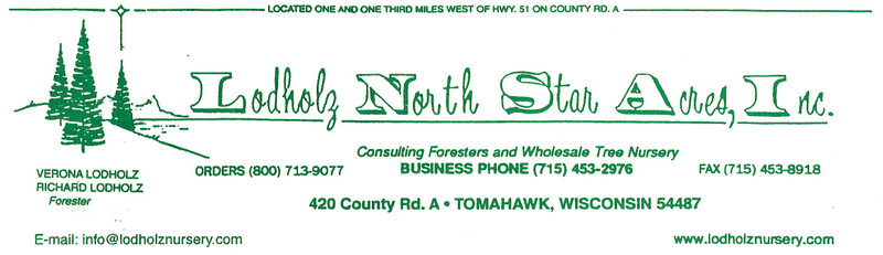 Lodholz North Star Acres Inc