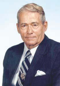 Dr. Ruckman - Pastor of Bible Baptist Church