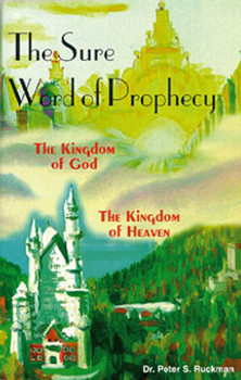The Sure Word of Prophecy