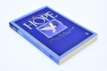 Broadman & Holman Bible: Here's Hope New Testament Bible