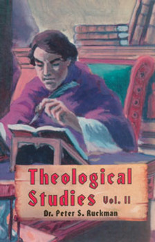 Theological Studies, Volume 2