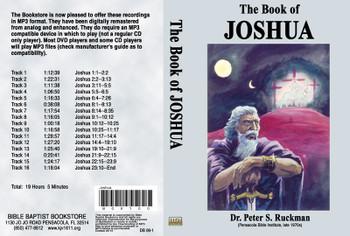 Joshua - MP3
