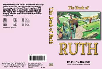 Ruth - MP3