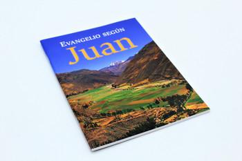 Spanish: The Gospel of John from Reina-Valera 1909