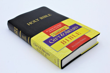 Hendrickson Bible: Gift and Award Bible (more options available)