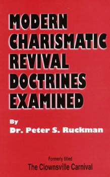 Modern Charismatic Revival