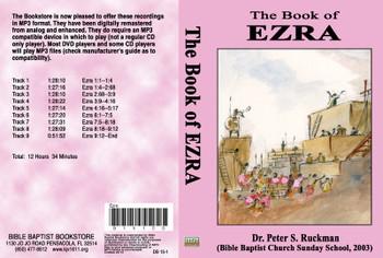 Ezra (2003) - MP3