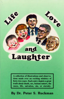Life, Love, and Laughter