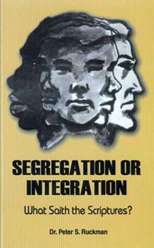 Segregation or Integration