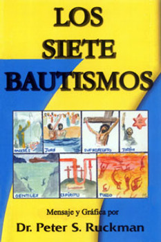 Spanish: Seven Baptisms