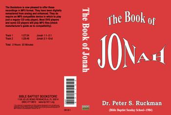 Jonah (1984) - MP3
