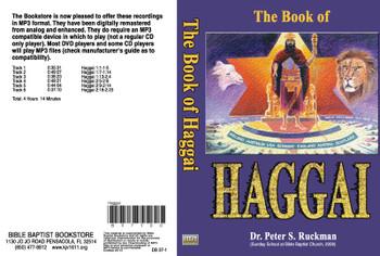 Haggai - MP3
