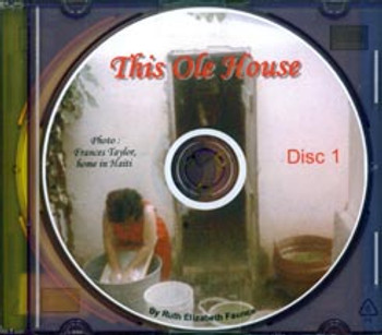 This Ole House - Book on 2 CD's - Faunce