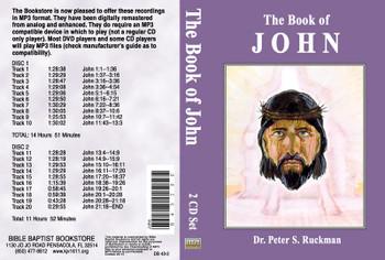 John - MP3