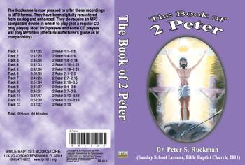 2 Peter - MP3