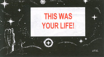 This Was Your Life - Tract