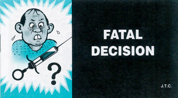 Fatal Decision - Tract