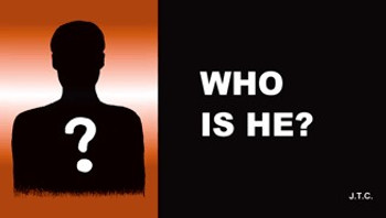 Who Is He? Tract
