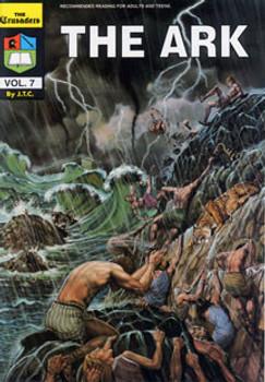 The Ark - Comic Book