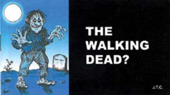 The Walking Dead? - Tract