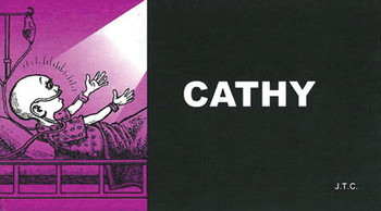 Cathy - Tract