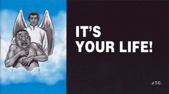It's Your Life - Tract