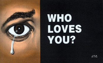 Who Loves You? - Tract