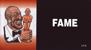 Fame - Tract