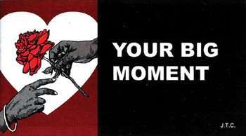 Your Big Moment - Tract