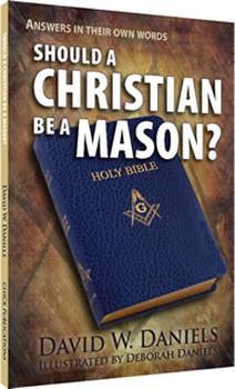 Should a Christian be a Mason?