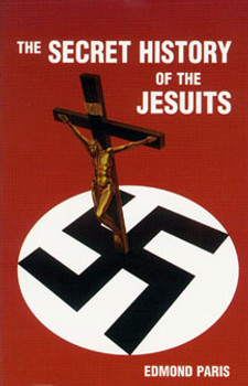 The Secret History of the Jesuits