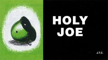 Holy Joe - Tract