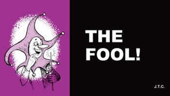 The Fool - Tract