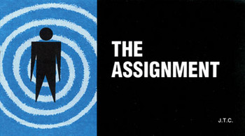 The Assignment - Tract